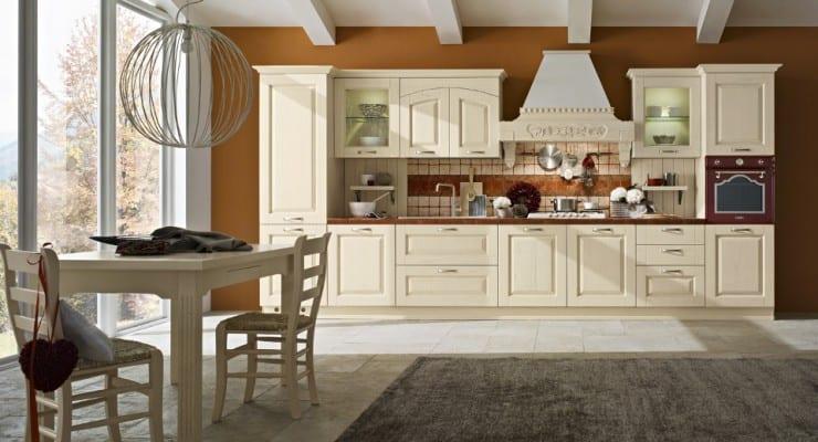 Cucine classiche cucine roma - Cucine in muratura economiche ...