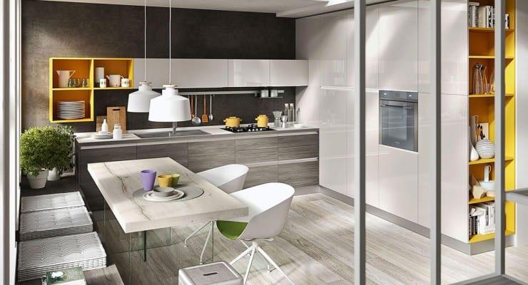 Cucine componibili basso costo affordable mobili da for Cucine componibili a basso prezzo