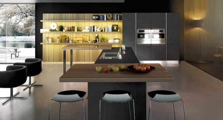 Cucine roma cucine in offerta provincia di - Cucine industriali roma ...