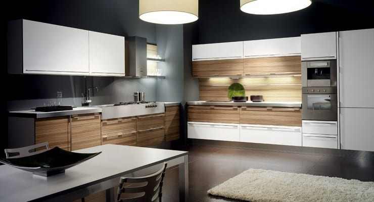 Cucine Moderne Roma Centro