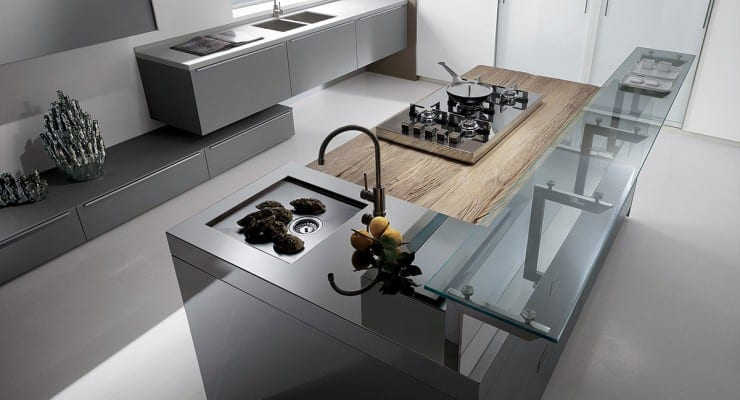 Outlet cucine roma centro cucine roma for Cucine outlet