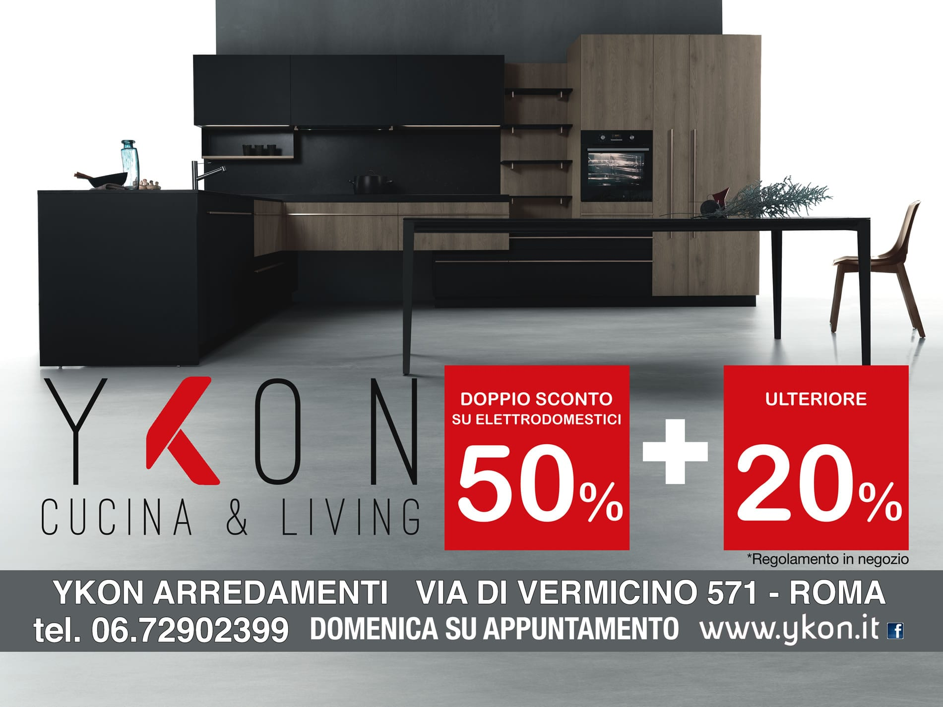 Outlet Cucine Roma Nord – 06.72902399 – CUCINE ROMA